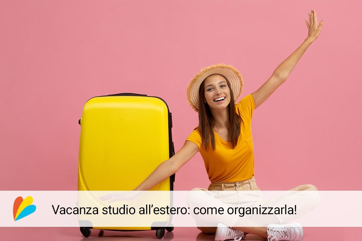 Vacanza studio all'estero