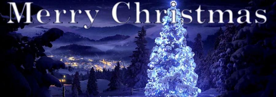 Chiusura Vacanze di Natale - Buon Natale!