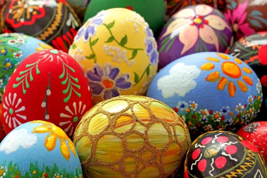 Chiusura Vacanze di Pasqua