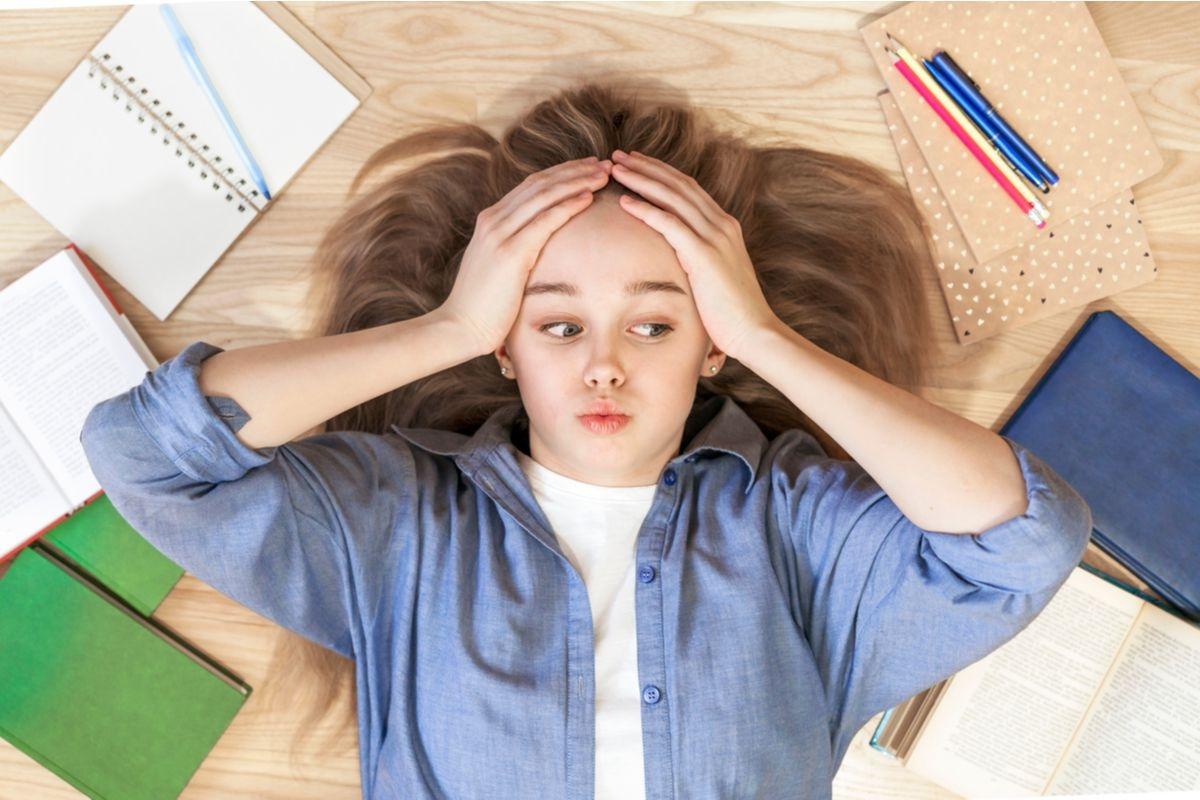 Come evitare di essere sommersi dai compiti