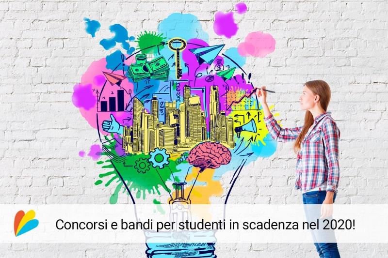 I migliori concorsi del 2020 per giovani studenti