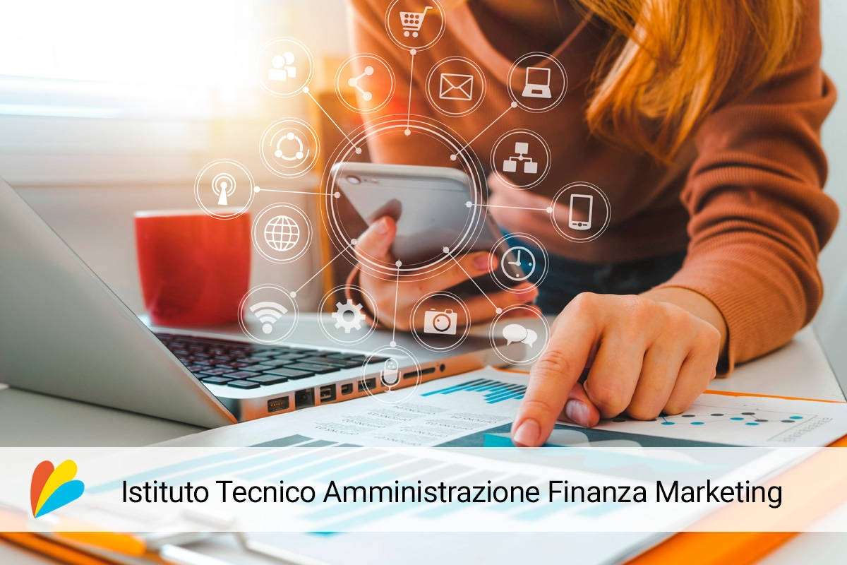 Istituto Tecnico Amministrazione, Finanza e Marketing