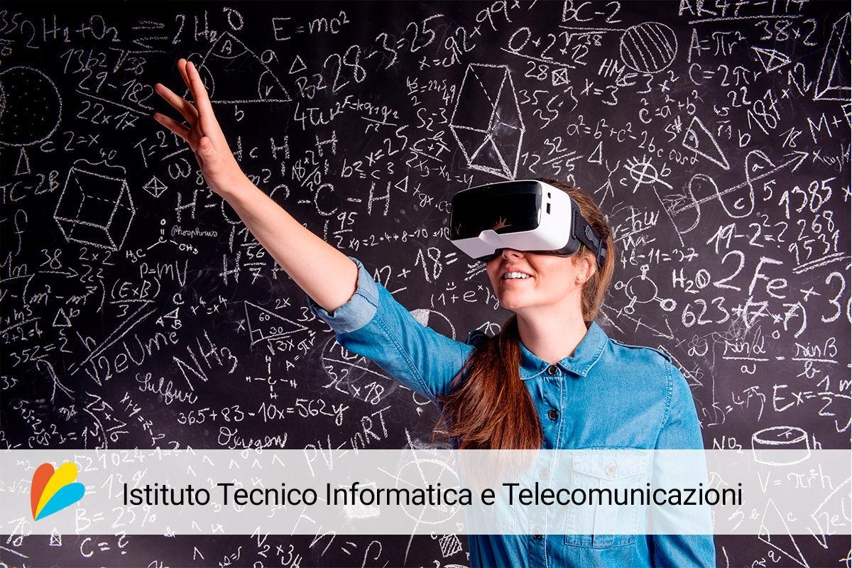 Istituto Tecnico Informatica e Telecomunicazioni