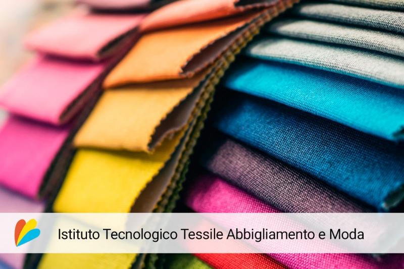 Istituto Tecnologico Tessile Abbigliamento e Moda – Sistema Moda