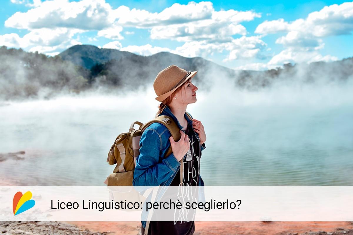 Liceo Linguistico: perché sceglierlo?