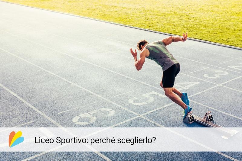 Liceo Sportivo: come funziona e perché sceglierlo