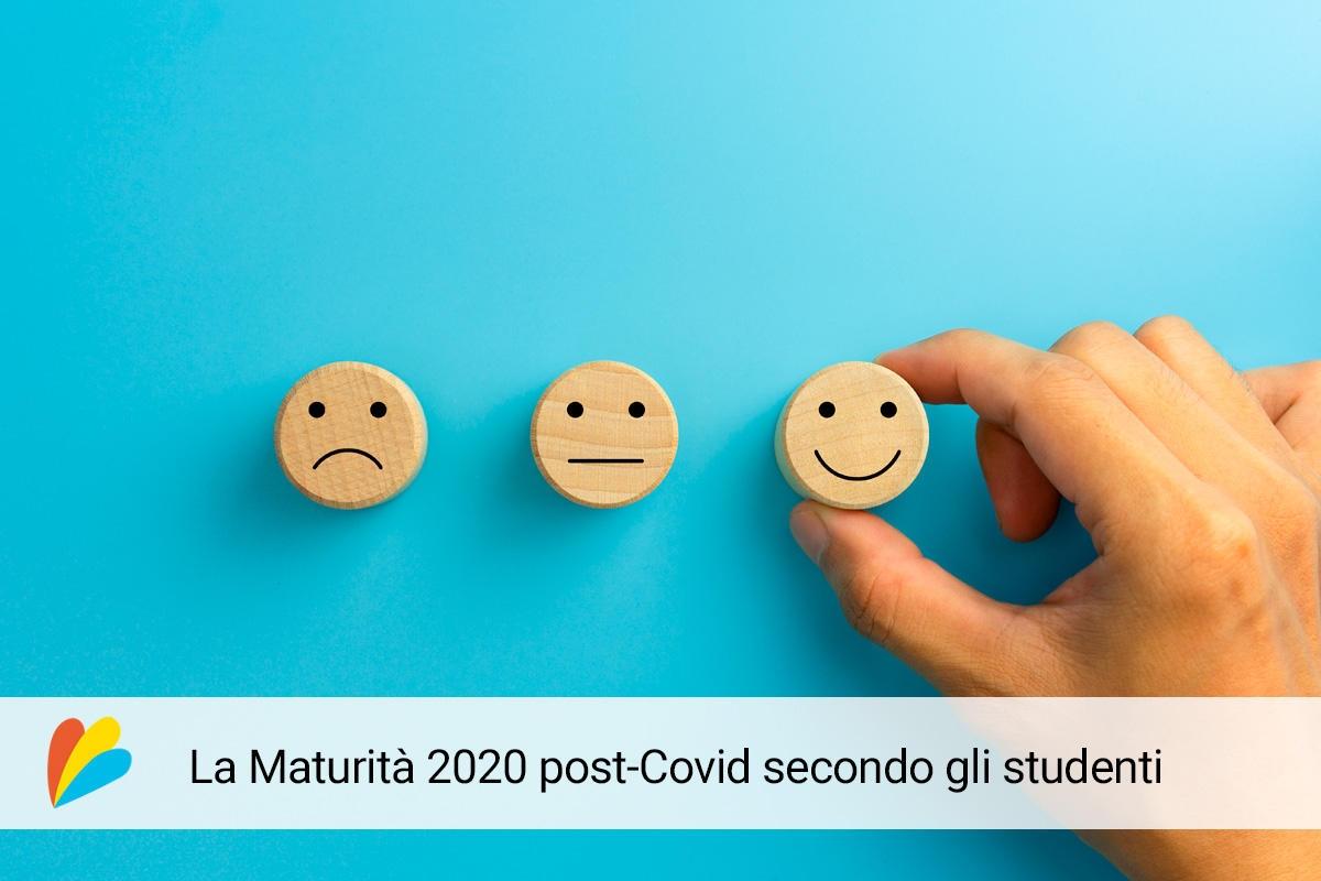 Maturità 2020: tiriamo le somme