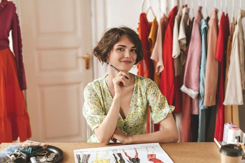 Tutti i lavori possibili del settore moda